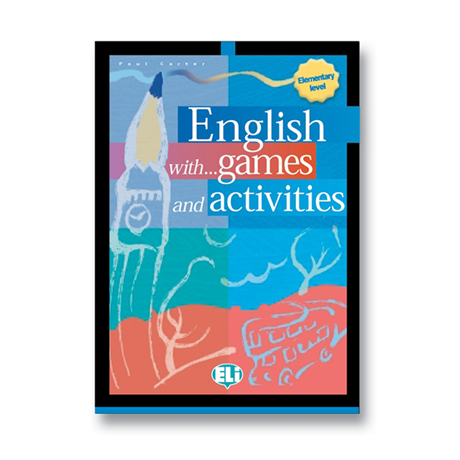 English with games and activities 1