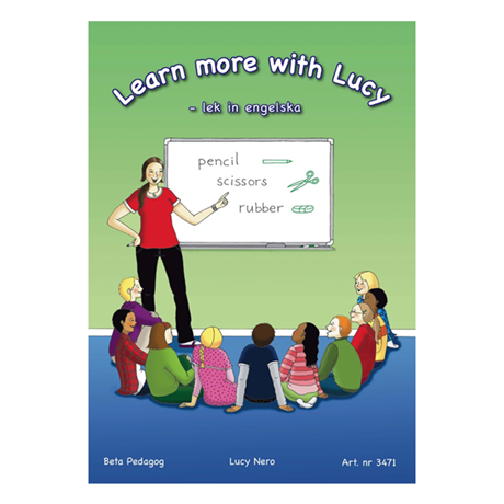 Learn more with Lucy