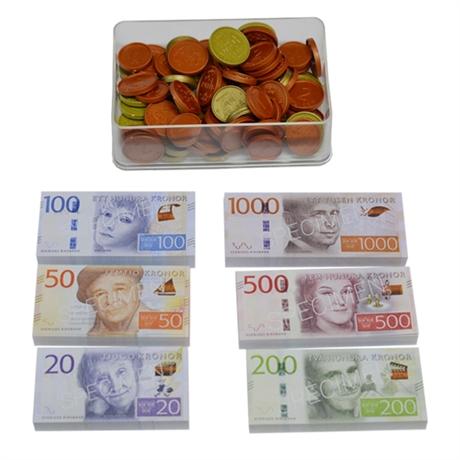 Vaxla sedlar till mynt forex