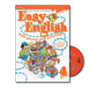 Easy English 4 med CD