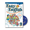 Easy English 2 med CD